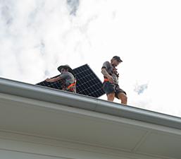 solar panel installers gold coast